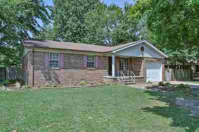 Henry County Single Family Home For Sale: 25415 Highway 22