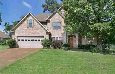 Jackon, Jackson, Jackson Tn, Jakcson Single Family Home For Sale: 15 Greenwich Cove