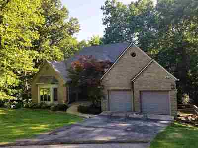Dyersburg Single Family Home For Sale: 250 Maple