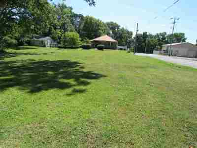 Dyersburg Residential Lots & Land For Sale: 203 Reynolds Ave