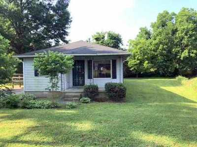 Gibson County Single Family Home For Sale: 1900 Stallings