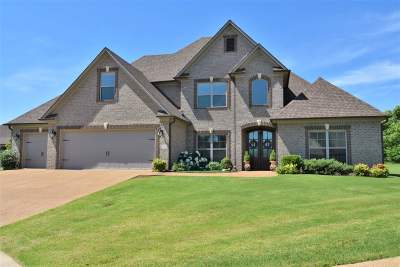 Madison County Single Family Home For Sale: 30 Whitebark