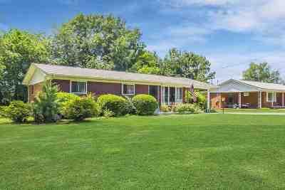 Carroll County Single Family Home For Sale: 154 Grandberry