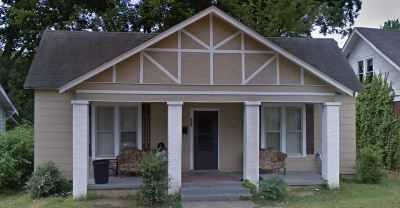 Madison County Single Family Home For Sale: 232 Linden
