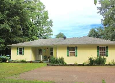 Hardeman County Single Family Home Active-Price Change: 1365 Fairway