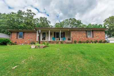 Henderson County Single Family Home For Sale: 215 Loblolly