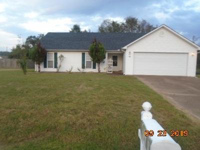 Madison County Single Family Home For Sale: 18 Sunburst