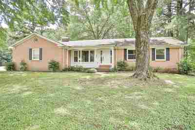 Madison County Single Family Home For Sale: 294 Ridgecrest