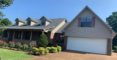 Henderson County Single Family Home For Sale: 280 Meadowbrook