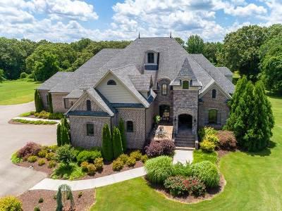 Jackon, Jackson, Jackson Tn, Jakcson Single Family Home For Sale: 340 Waynick