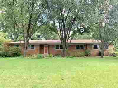 Madison County Single Family Home For Sale: 66 Summar
