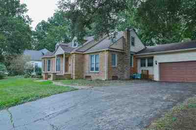 Weakley County Single Family Home For Sale: 329 W Main