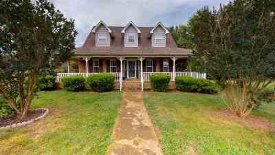 Carroll County Single Family Home For Sale: 185 Cloverfield