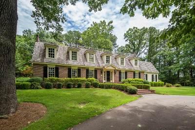 Jackon, Jackson, Jackson Tn, Jakcson Single Family Home For Sale: 29 Windwood Hills