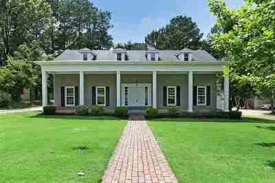 Jackon, Jackson, Jackson Tn, Jakcson Single Family Home For Sale: 647 Russell Rd