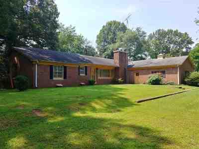 Carroll County Single Family Home For Sale: 55 Highland