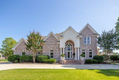 Jackon, Jackson, Jackson Tn, Jakcson Single Family Home For Sale: 107 Southwind