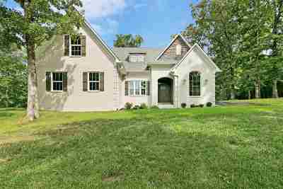 Henderson County Single Family Home Active-Price Change: 25 Acorn Cove
