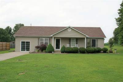 Newbern Single Family Home For Sale: 1000 Forrester