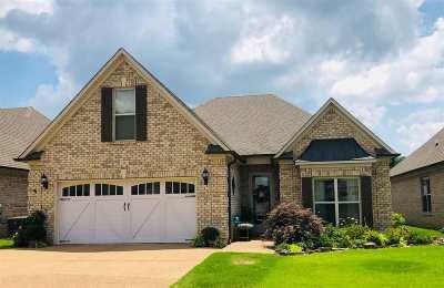 Jackon, Jackson, Jackson Tn, Jakcson Single Family Home For Sale: 66 Water Ridge Place