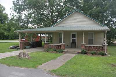 Single Family Home For Sale: 112 Central