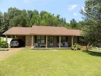 Henderson County Single Family Home For Sale: 93 Teakwood