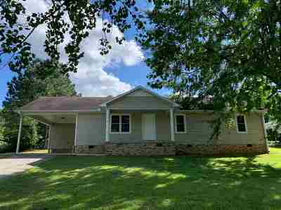 Chester County Single Family Home For Sale: 345 Melodie Cir