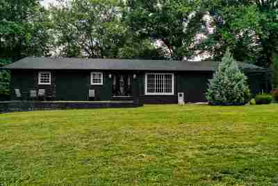 Carroll County Single Family Home For Sale: 431 Carter