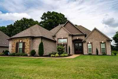 Jackon, Jackson, Jackson Tn, Jakcson Single Family Home For Sale: 50 Rockwood