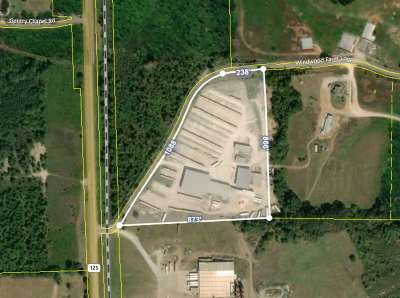 Commercial For Sale: 4215 Winwood Farms