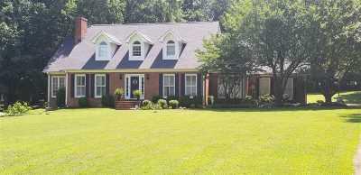 Jackon, Jackson, Jackson Tn, Jakcson Single Family Home For Sale: 177 Keelange Cv