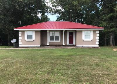 McNairy County Single Family Home For Sale: 444 Payne Road