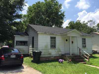 Bradford, Dyer, Gibson, Humbodlt, Humboldt, Huntingdon, Jackson, Kenton, Rutherford, Three Way, Windy City, Yorkville Single Family Home For Sale: 2506 McDearmon