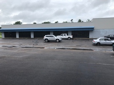 Commercial For Sale: 1200 W Church