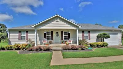 Bradford, Dyer, Gibson, Humbodlt, Humboldt, Huntingdon, Jackson, Kenton, Rutherford, Three Way, Windy City, Yorkville Single Family Home For Sale: 32 Lon Lett