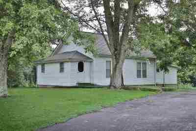 Weakley County Single Family Home For Sale: 620 W Main