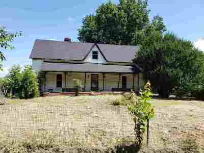 Henderson County Single Family Home For Sale: 1050 Rue Hammer