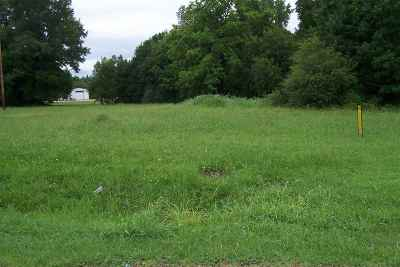 Humboldt TN Residential Lots & Land For Sale: $3,000
