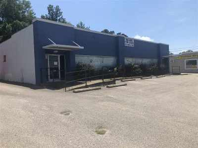 Commercial For Sale: 317 W Church St
