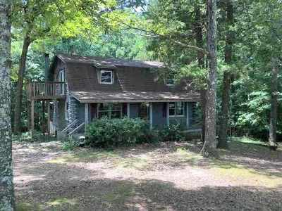 Madison County Single Family Home For Sale: 64 Stone