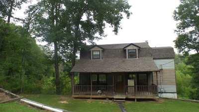 Hardeman County Single Family Home For Sale: 140 Van Buren