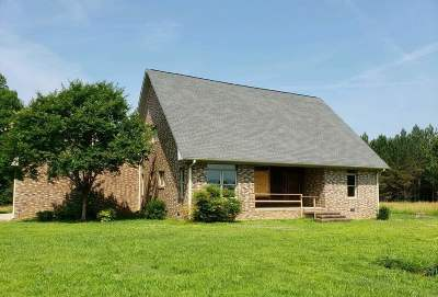 Carroll County Single Family Home For Sale: 5825 Hwy 22 N