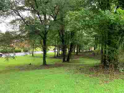 Dyersburg Residential Lots & Land For Sale: Thorntree Dr.