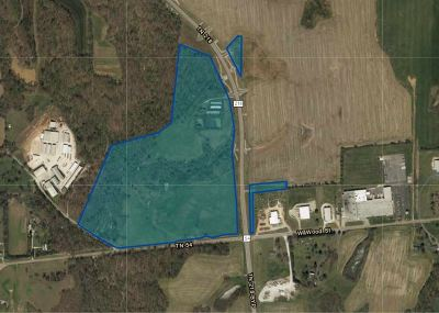 Commercial Lots & Land For Sale: 54