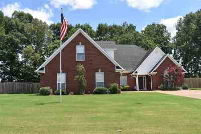 Medina Single Family Home For Sale: 143 Southern Hills Dr