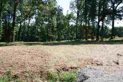 Dyersburg Residential Lots & Land For Sale: Lot 3 McCullough Chapel Rd