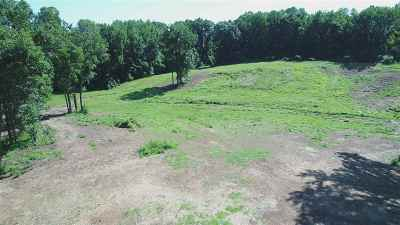 Dyersburg Residential Lots & Land For Sale: Lot 4 McCullough Chapel Rd