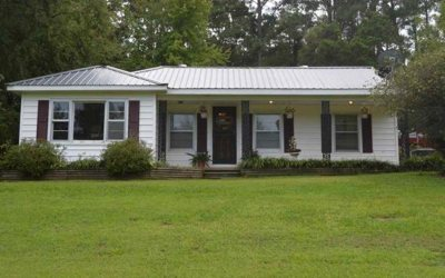 Carroll County Single Family Home For Sale: 8460 Hwy 77