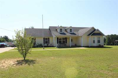 Henderson County Single Family Home For Sale: 3403 Luray Rd