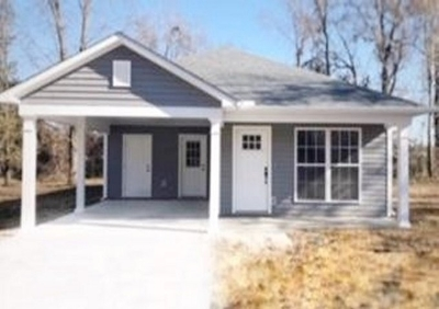 Newbern Single Family Home For Sale: 800 Slate